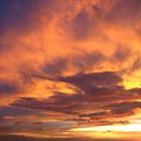Sunset_srilanka
